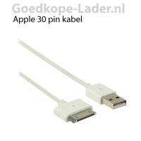 Apple-30-pin-Kabel